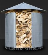 Zakrývacia plachta - ťažká - dreváreň veľká